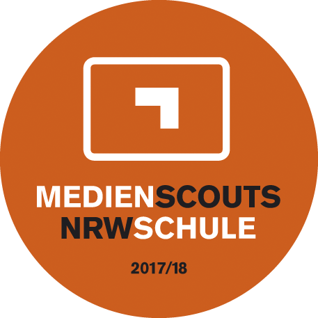 medienscouts sticker